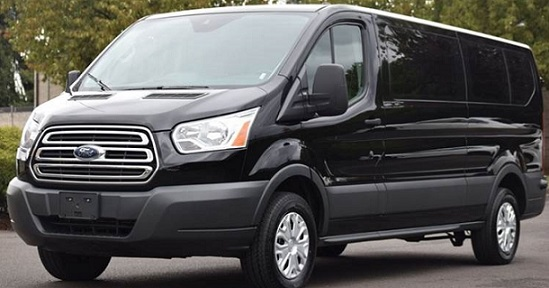 Shuttle van Orlando Airport-Sanford Airport-Port Canaveral Transportation