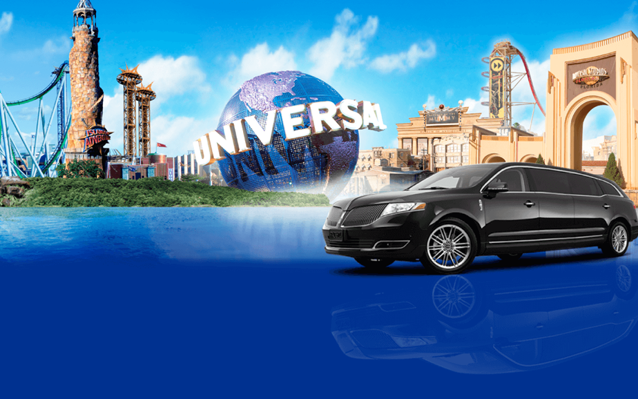 Orlando Airport Private car service